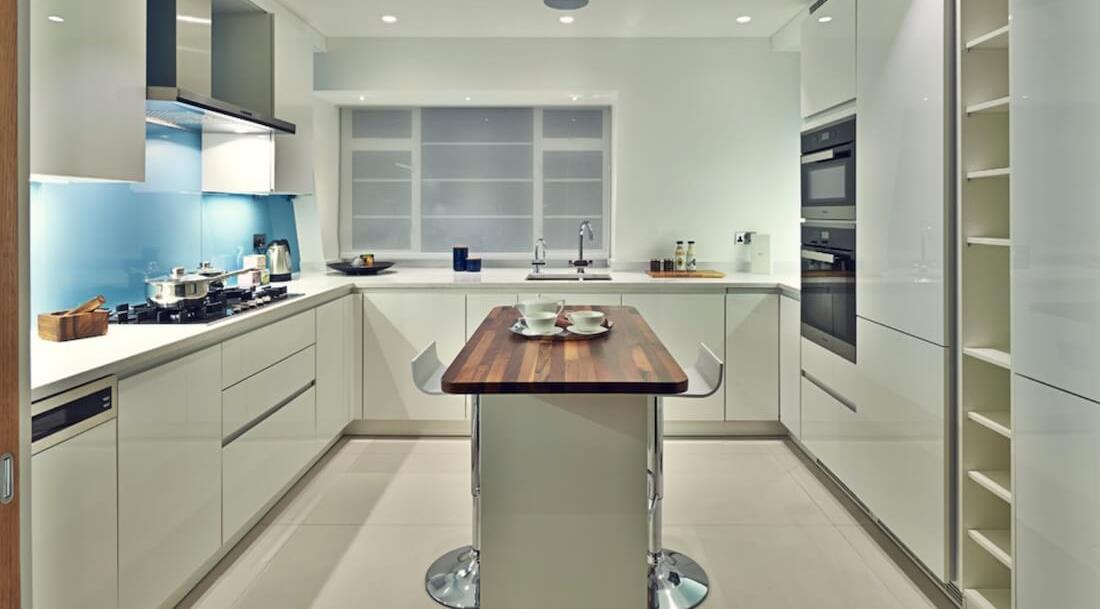 VC Interiors Modular Kitchen Designers