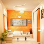 Living Room Interiors in Trivandrum