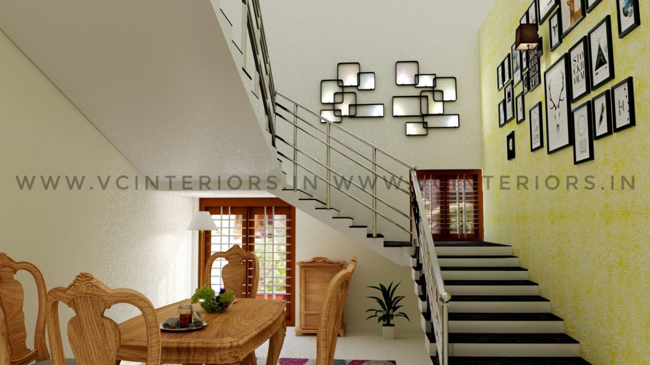 VC Interiors Living Room Interiors