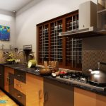 Modern Kitchen Designers in Kerala