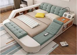 VC Interiors Bed Design
