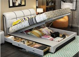 VC Interiors Modern Bed Design