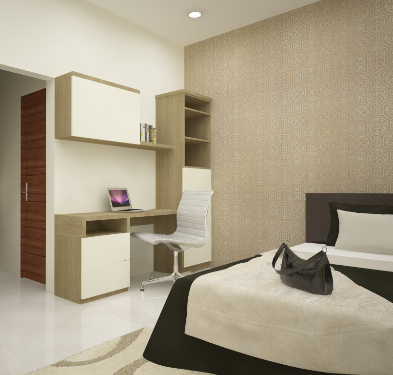 VC Interiors Study Unit Design