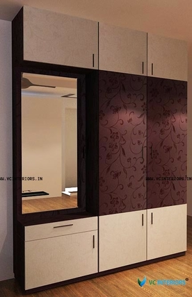 Wardrobe Design Trivandrum